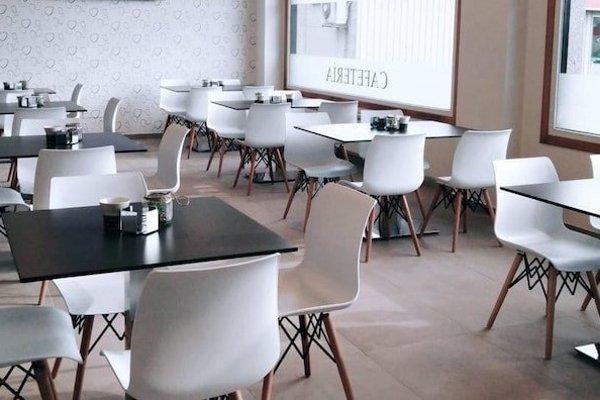 Hotel Reigosa - фото 14