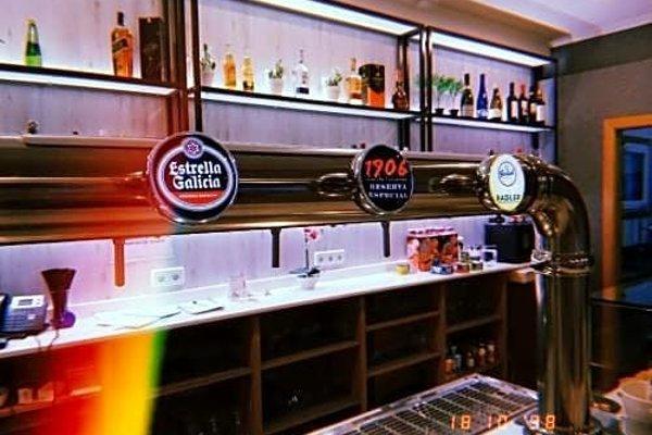 Hotel Reigosa - фото 16