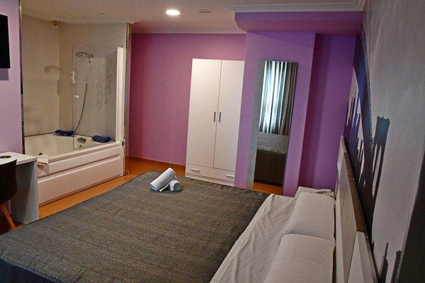 Hotel Reigosa - фото 4
