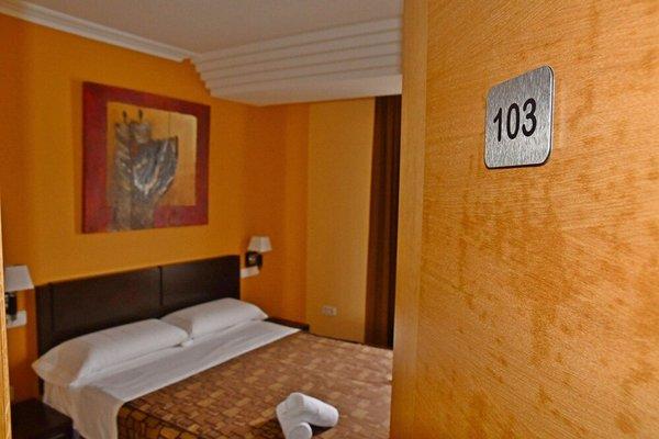 Hotel Reigosa - фото 5