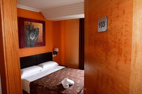 Hotel Reigosa - фото 6