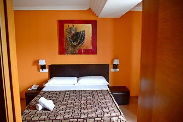 Hotel Reigosa - фото 7