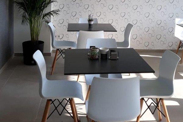 Hotel Reigosa - фото 8