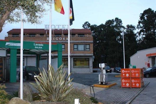 Hotel Reigosa - фото 9