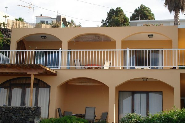 Villa Puerto Naos - фото 50
