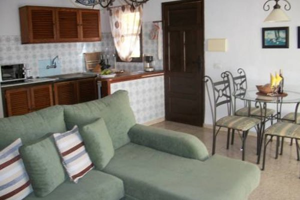 Villa Puerto Naos - фото 11