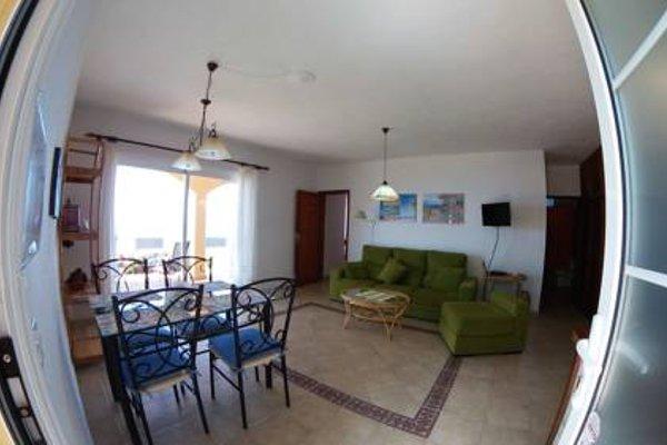 Villa Puerto Naos - фото 12