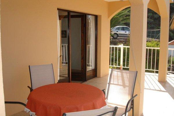 Villa Puerto Naos - фото 14