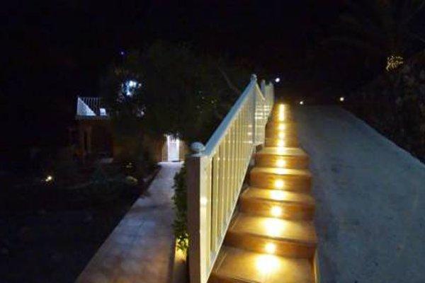 Villa Puerto Naos - фото 16
