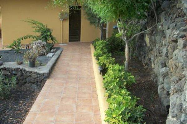 Villa Puerto Naos - фото 17