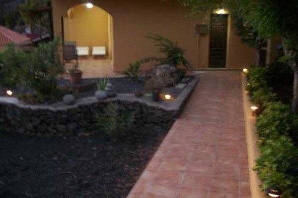 Villa Puerto Naos - фото 20