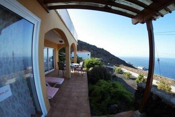 Villa Puerto Naos - фото 22