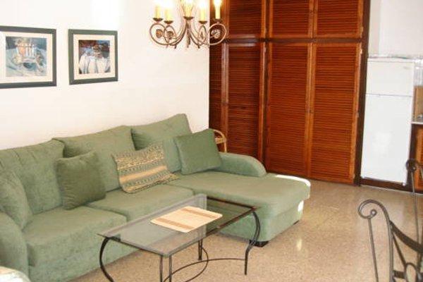 Villa Puerto Naos - фото 8
