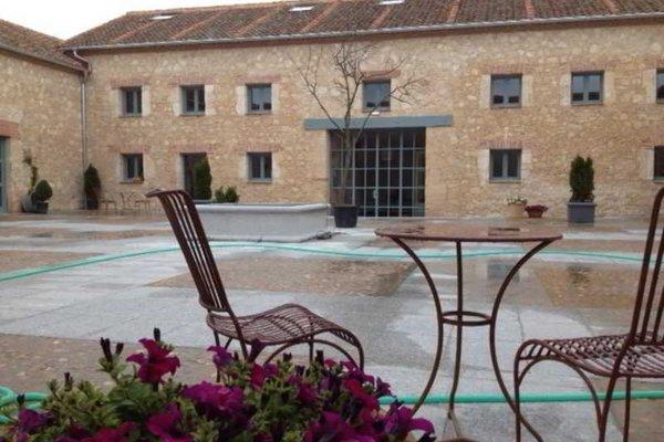 Finca Lasmargas Hotel - фото 20