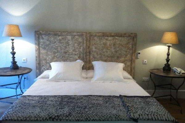 Finca Lasmargas Hotel - фото 4