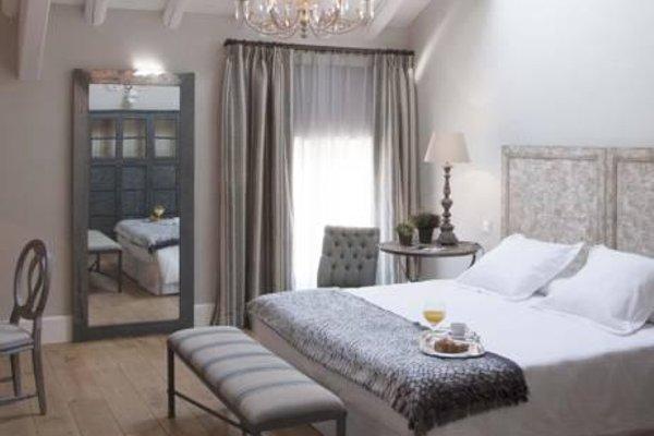 Finca Lasmargas Hotel - фото 5