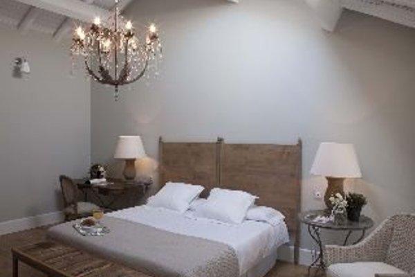 Finca Lasmargas Hotel - фото 6