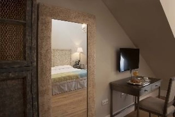 Finca Lasmargas Hotel - фото 7