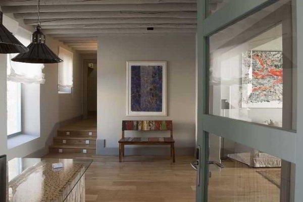 Finca Lasmargas Hotel - фото 8