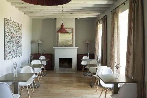Finca Lasmargas Hotel - фото 9