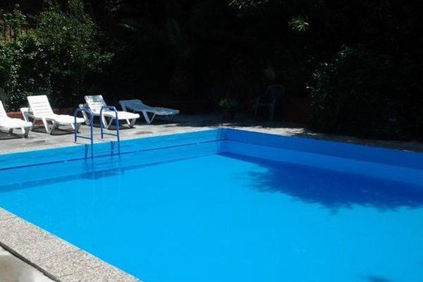 Casa Fuente De La Argamasa - 39