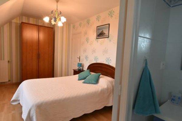 Chambres d'Hotes La Rive - Le Mont-Saint-Michel - 3