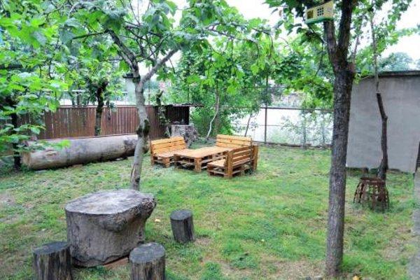 Гостевой дом Рионни - 22