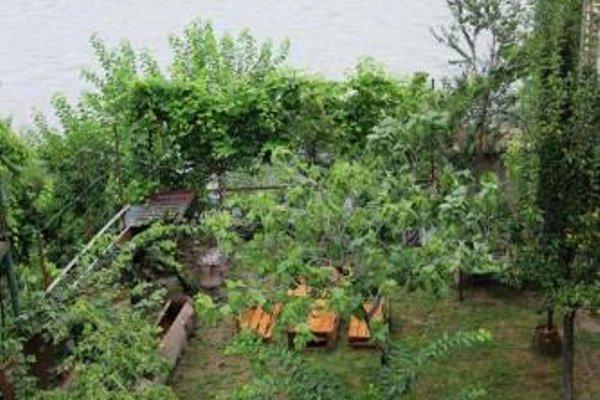 Гостевой дом Рионни - 23