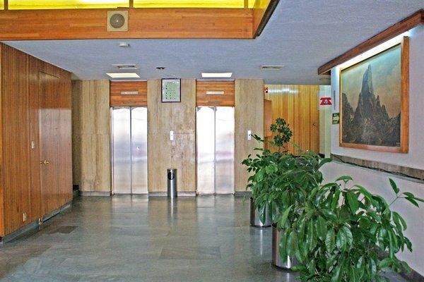 Hotel Hidalgo - 12