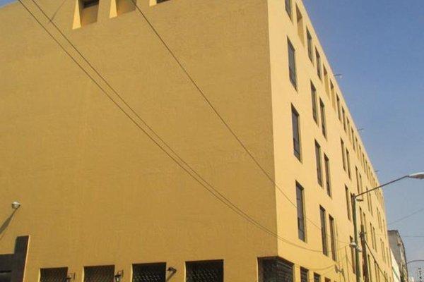 Hotel Hidalgo - 16