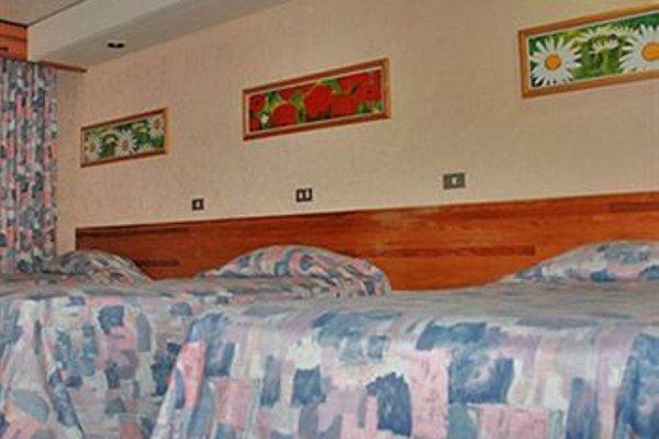 Hotel Hidalgo - 3