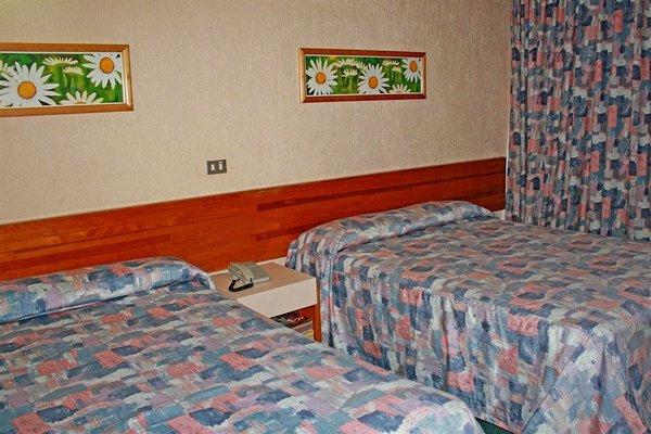Hotel Hidalgo - 5