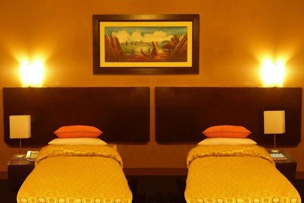 Acuario Hotel & Suite - фото 10