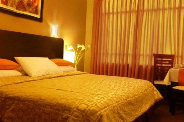 Acuario Hotel & Suite - фото 11