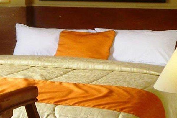 Acuario Hotel & Suite - фото 12