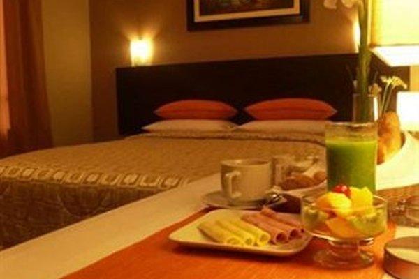 Acuario Hotel & Suite - фото 13