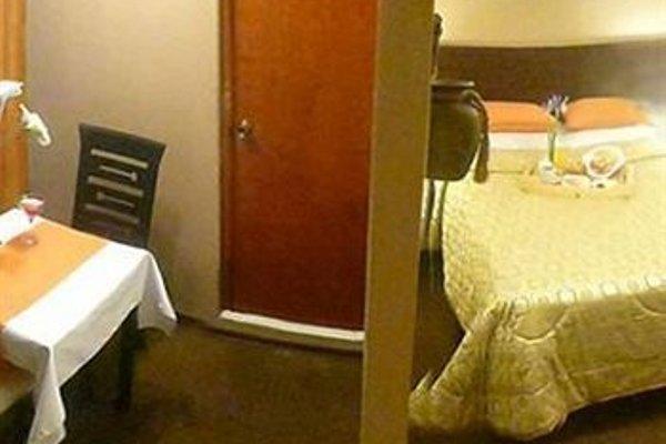 Acuario Hotel & Suite - фото 14