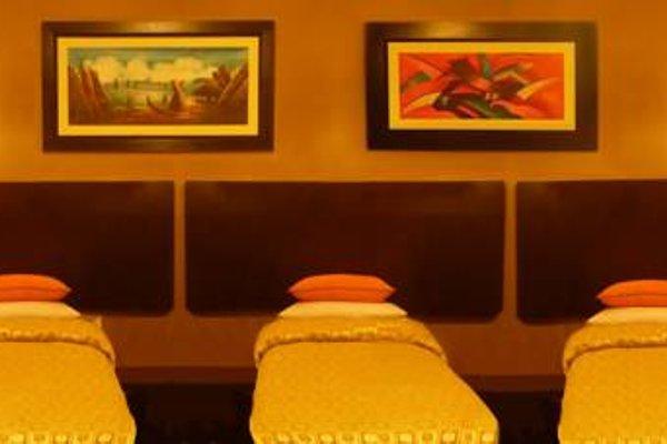 Acuario Hotel & Suite - фото 15