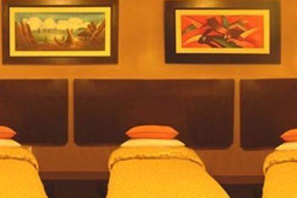 Acuario Hotel & Suite - фото 23