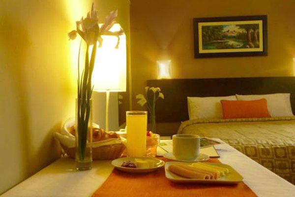 Acuario Hotel & Suite - фото 9
