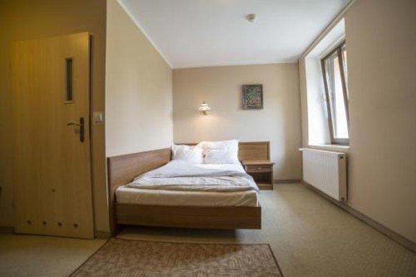 Hotel Zamkowy Mlyn - фото 50