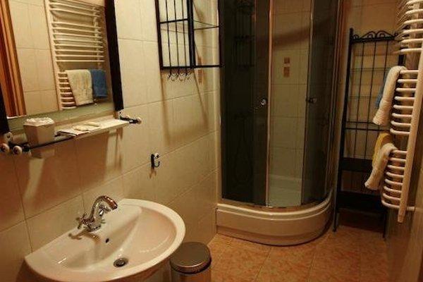 Hotel Zamkowy Mlyn - фото 10