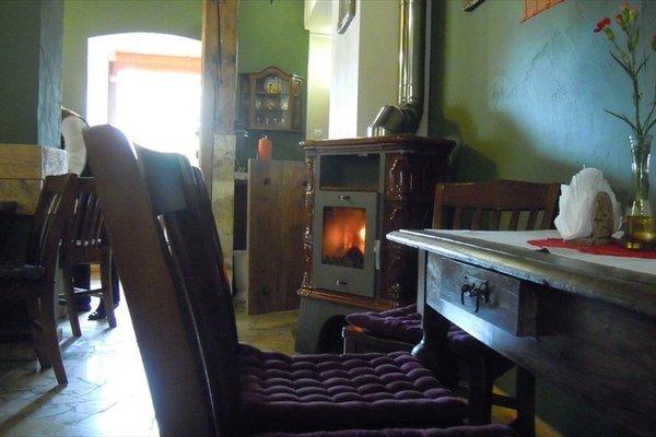 Hotel Zamkowy Mlyn - фото 18