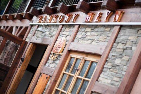 Hotel Zamkowy Mlyn - фото 19