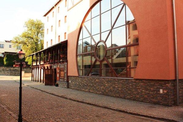Hotel Zamkowy Mlyn - фото 20