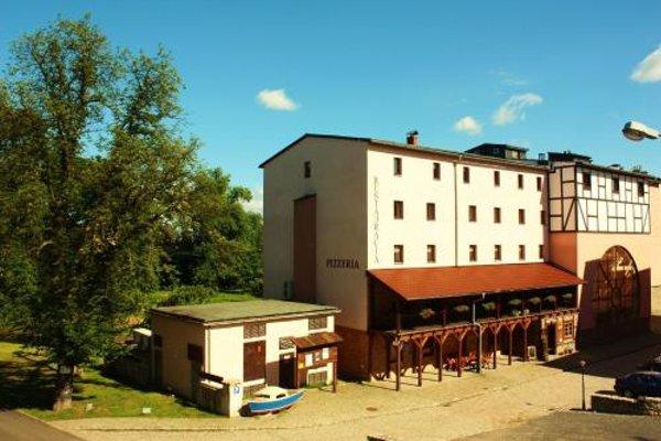 Hotel Zamkowy Mlyn - фото 22