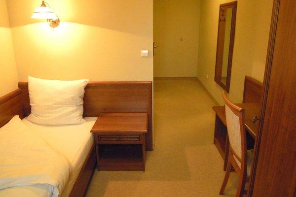 Hotel Zamkowy Mlyn - фото 3