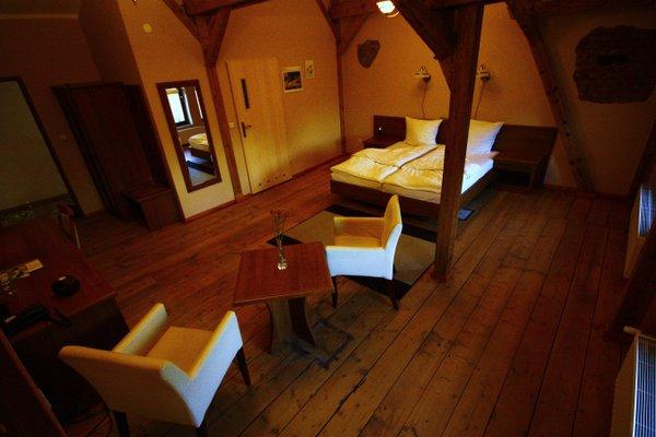 Hotel Zamkowy Mlyn - фото 4