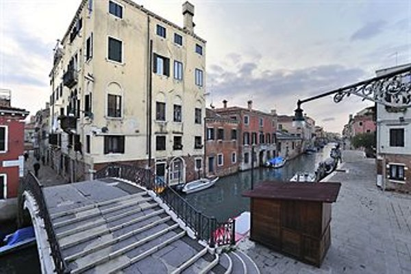 Best Venice Apartments Cannaregio - фото 11