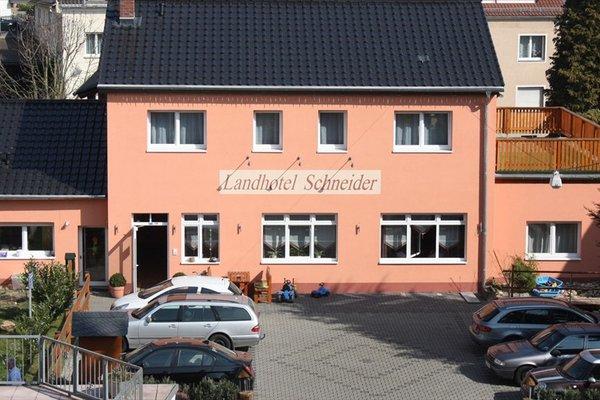 Schneider Landhotel - фото 4